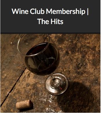 August's Wine Club