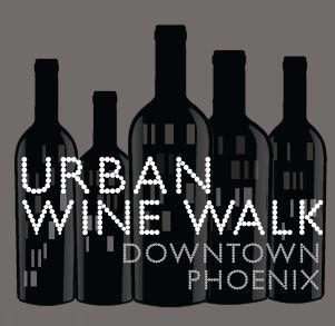 Urban Wine Walk – Downtown PHX